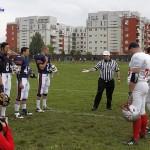 RoBowl 2014 – Timişoara '89ers vs Cluj Crusaders 14 – 8
