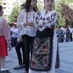 Ia Românească şi Brâul Bănăţean