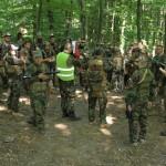 Război la Reşiţa - Mercenaries War