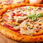Pizza – câteva din cele mai neobişnuite feluri