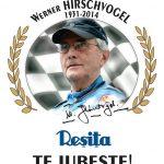 Werner Hirschvogel  – ne mor legendele