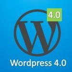 """Wordpress 4.0 """"Benny"""" şi noutăţile pe care le aduce"""