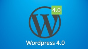 "WordPress 4.0 ""Benny"""