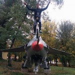 Transylvania Dragon - Arsenal Park Orastie