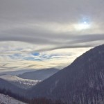 Foto Terapie peisaj cu nori