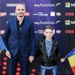 Eurovision 2015 – Voltaj, De la capăt