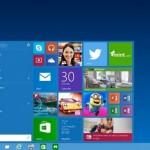 Windows 10 şi noutăţile pe care le aduce