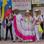 Festivalul Hercules 2015