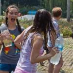Water Fight Resita 2015