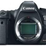 Canon EOS 6D Mark II disponibil din 2016