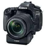 Canon – lansări de noi şi noi modele