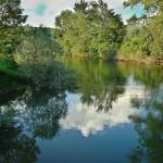 Râul Nera se află în prag de distrugere !