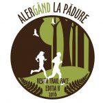 Aler Gând la Pădure Reşiţa Trail Race 2016