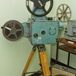 Noaptea Muzeelor la Muzeul Cineastului Amator din Reşiţa