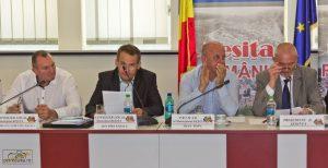 Alegeri viceprimari Reşiţa