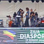 Ziua Diasporei Reşiţa 15 august 2016