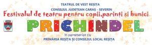 """Festivalul de Teatru pentru Copii """"Prichindel"""" - 2016"""