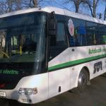 Tramvai sau autobuz electric – dilema transportului reşiţean de călători