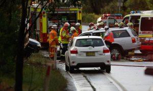 Accidentele rutiere, una dintre cauzele mortalitatii INFANTILE