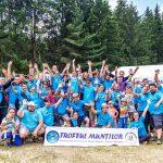 Ştafeta Munţilor 2017 – etapa a IV-a se desfășoară în Munții Bucegi