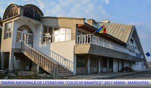 """""""COLOCVII BANATICE"""" - Tabăra Națională de Literatură"""