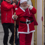Moș Crăciun Peida Cumpănaș