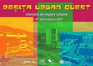 Reșița Urban Quest