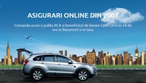 RCA online Rca-auto.ro