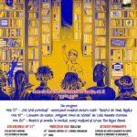 Nocturna Bibliotecilor – Reșița, 28 septembrie 2018