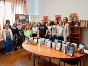 Concursul de lectură Bătălia cărților