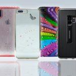 Tipuri de huse pentru telefon mobil