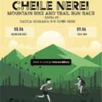 Cheile Nerei MTB & Trail Run Race 2019