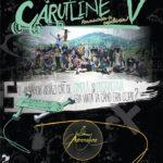 Căruț-Line ediția a V-a – Anina, 1 iunie 2019