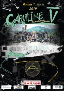 Căruț-Line ediția a V-a