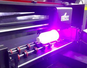 imprimare UV