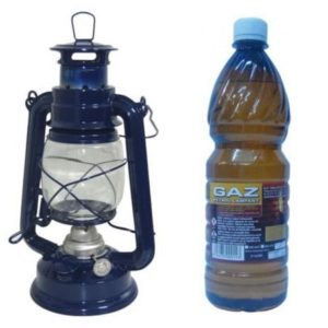gaz lampant