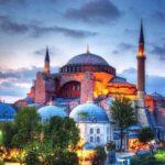 Hagia Sofia sau cum să ne inflamăm pentru nimic