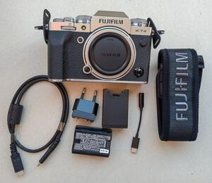 Fuji-X-T4