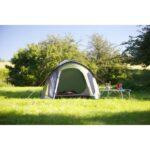 Avantajele concediului cu cortul