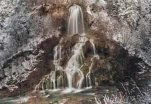Cascada Cârșa