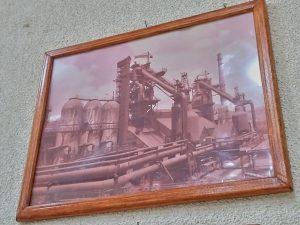 Salonul de fotografie industrială