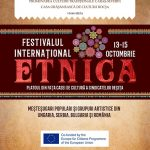 Festivalul ETNICA – Reșița 2021 – ediția a doua