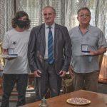 #REȘIȚA250 – Artă fotografică și Literatură la TMK Reșița